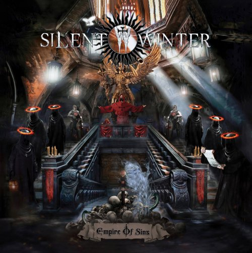 Silent Winter - Empire of Sins (2021) [FLAC] Download
