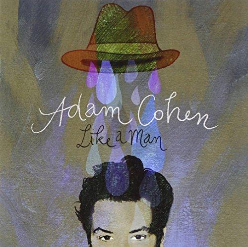 Adam Cohen - Like A Man (2011) [FLAC] Download