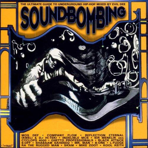 VA - Soundbombing (1997) [FLAC] Download
