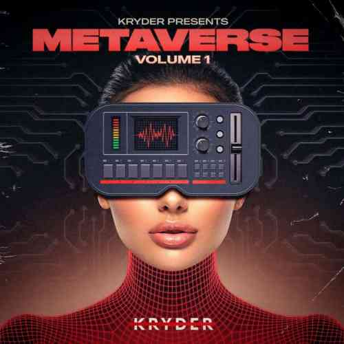 VA - Kryder presents Metaverse Volume 1 (2021) [FLAC] Download