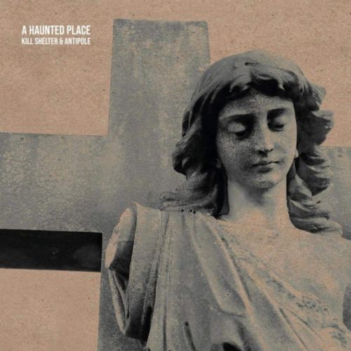 Kill Shelter & Antipole - A Haunted Place (2021) [FLAC] Download