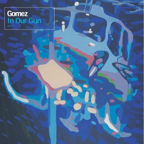 Gomez - In Our Gun (2002) [FLAC] Download