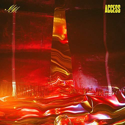 Major Murphy - Access (2021) [FLAC] Download