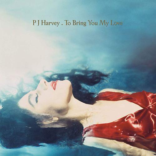 PJ Harvey - To Bring You My Love - Demos (2020) [FLAC] Download