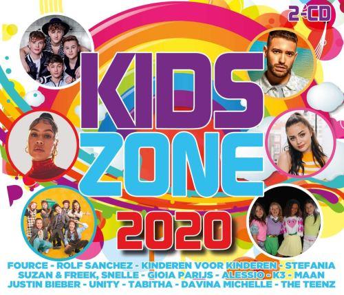 VA - Kidszone 2020 (2020) [FLAC] Download