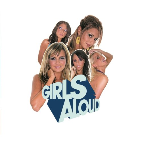 Girls Aloud - What Will The Neighbours Say? (2004) [FLAC] Download