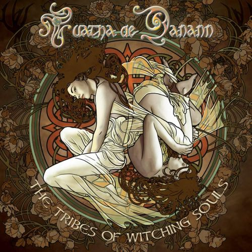 Tuatha De Danann - The Tribes Of Witching Souls (2019) [FLAC] Download