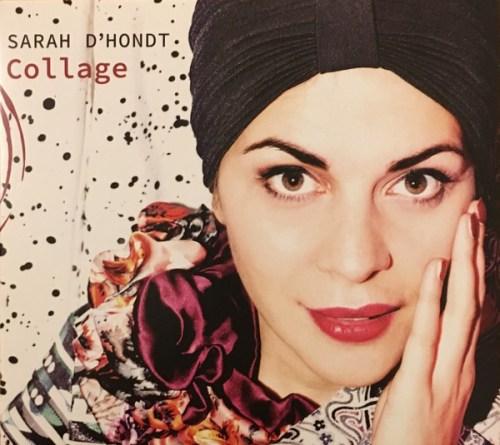 Sarah D'Hondt - Collage (2018) [FLAC] Download