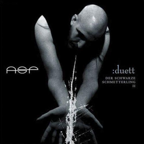 ASP - Duett Der schwarze Schmetterling Teil II (2001) [FLAC] Download