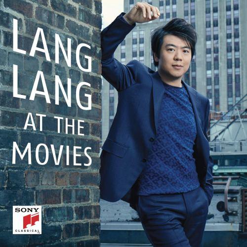 Lang Lang - At The Movies (2020) [FLAC] Download