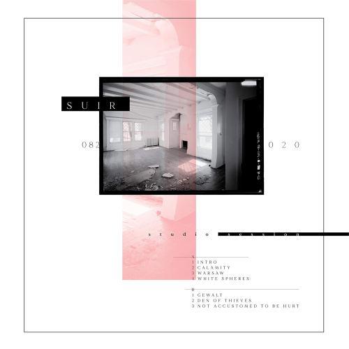 SUIR<br>Suir - Unbekannter Titel<br>Studio Session (2021) [FLAC] Download