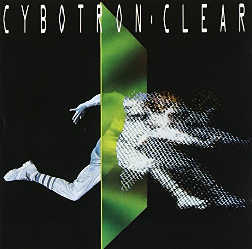 Cybotron - Clear (1990) [FLAC] Download