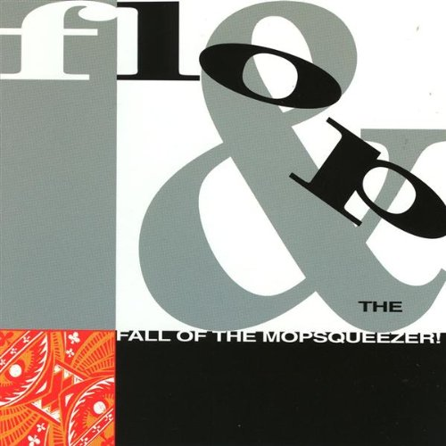 Flop - Flop & The Fall of the Mopsqueezer! (1992) [FLAC] Download