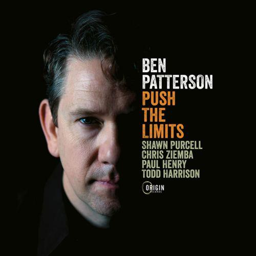 Ben Patterson - Push The Limits (2021) [FLAC] Download