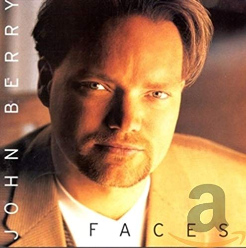 John Berry - Faces (1996) [FLAC] Download