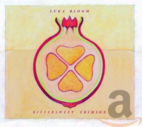 Luka Bloom - Bittersweet Crimson (2020) [FLAC] Download