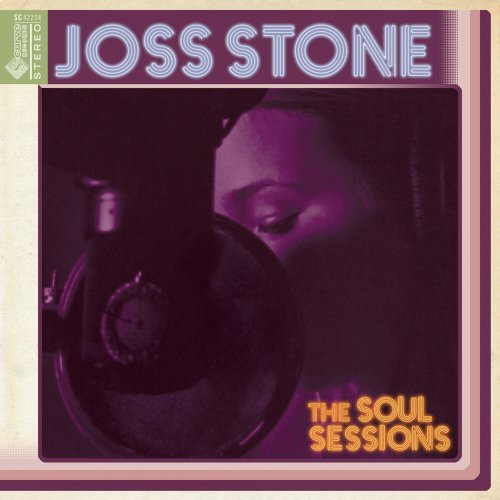 Joss Stone - The Soul Sessions (2003) [FLAC] Download