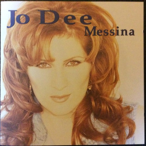 Jo Dee Messina - Jo Dee Messina (1996) [FLAC] Download
