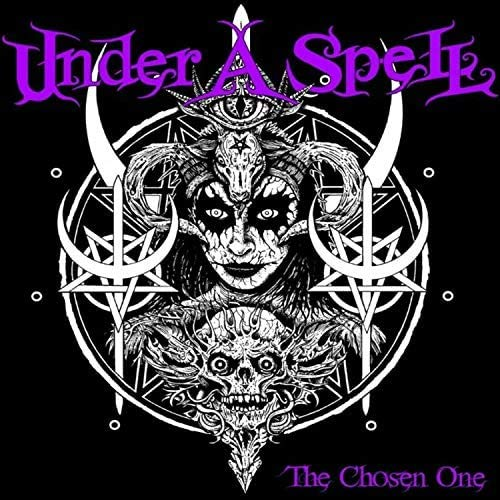 Under A Spell - The Chosen One (2021) [FLAC] Download