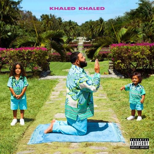 DJ Khaled - KHALED KHALED (2021) [FLAC] Download