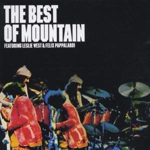 Mountain - Theme for an Imaginary Western (2005) [FLAC] Download