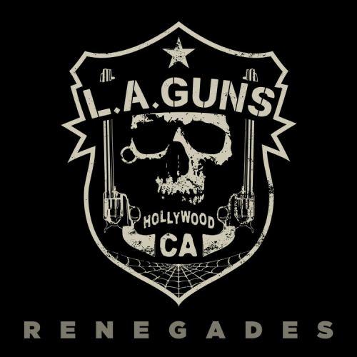 L.A. Guns - Renegades (2020) [FLAC] Download
