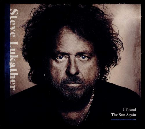 Steve Lukather - I Found The Sun Again (2021) [FLAC] Download