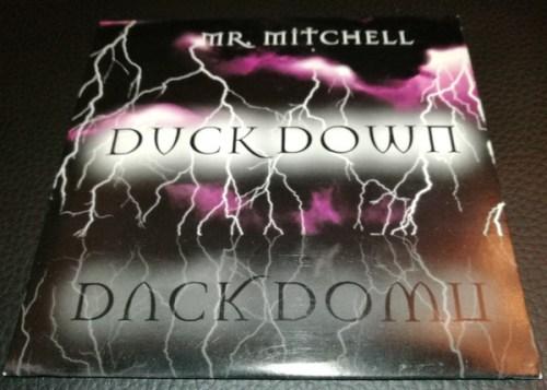 Mr. Mitchell - Duck Down (1999) [FLAC] Download