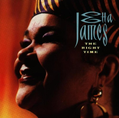 Etta James - The Right Time (1992) [FLAC] Download