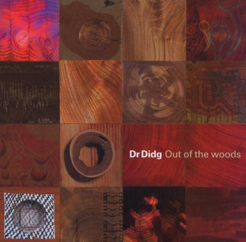 Dr Didg - Out Of The Woods (1994) [FLAC] Download
