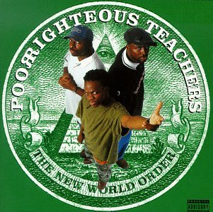 Poor Righteous Teachers - The New World Order (1996) [FLAC] Download