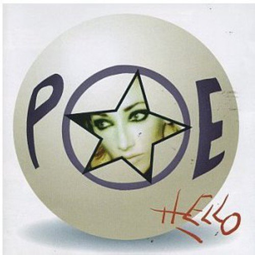 Poe - Hello (1995) [FLAC] Download