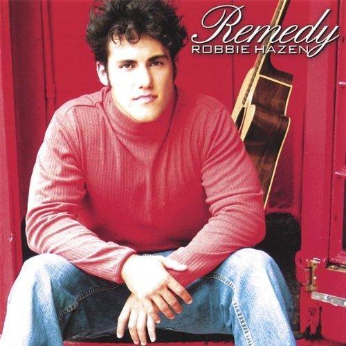 Robbie Hazen - Remedy (2007) [FLAC] Download