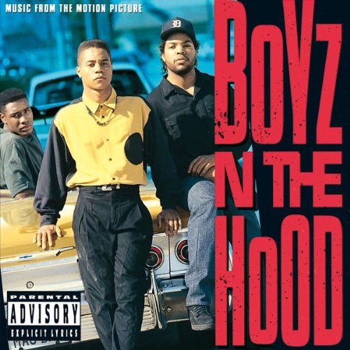 VA - Boyz N The Hood (1991) [FLAC] Download