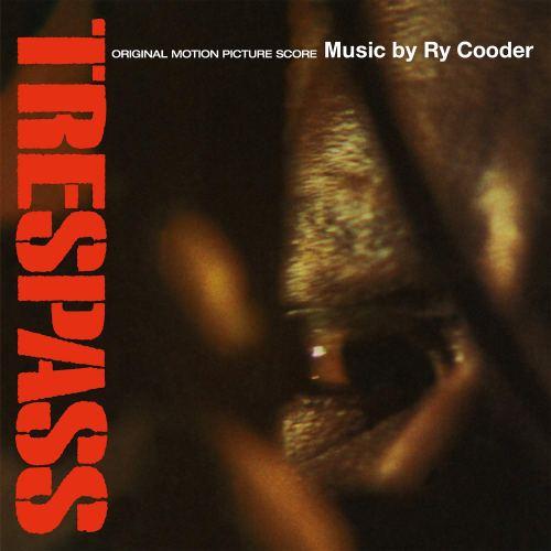 VA - Trespass (1992) [FLAC] Download