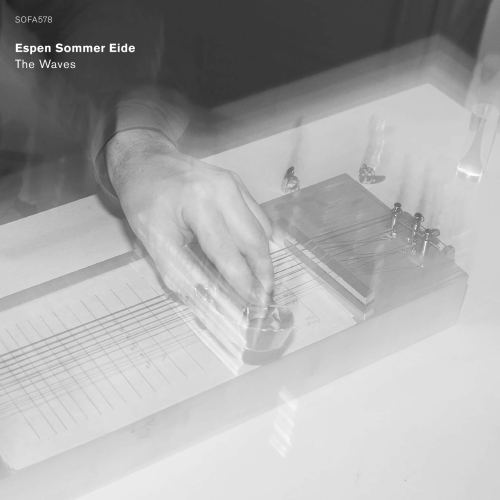 Espen Sommer Eide - The Waves (2019) [FLAC] Download