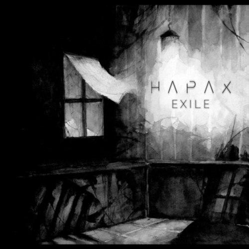Hapax - Exile (2021) [FLAC] Download