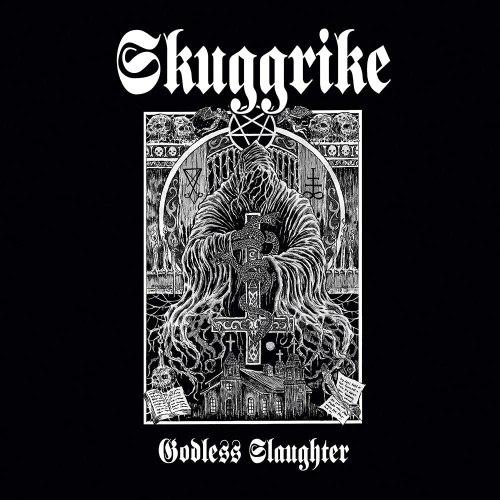 Skuggrike - Godless Slaughter (2021) [FLAC] Download