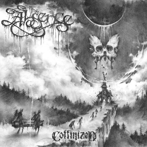 The Absence - Coffinized (2021) [FLAC] Download