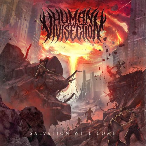 Human Vivisection - Salvation Will Come (2020) [FLAC] Download