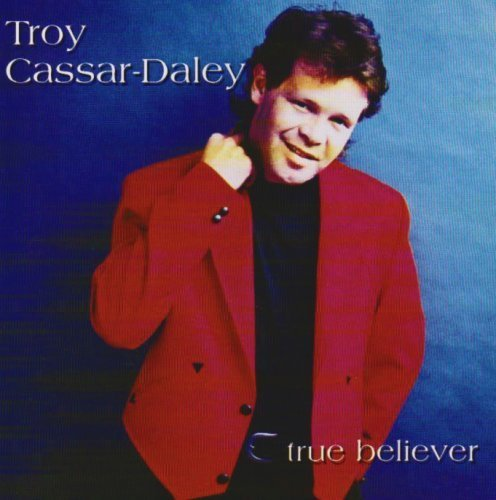 Troy Cassar Daley - True Believer (1997) [FLAC] Download
