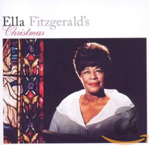 Ella Fitzgerald - Ella Fitzgeralds Christmas (2007) [FLAC] Download