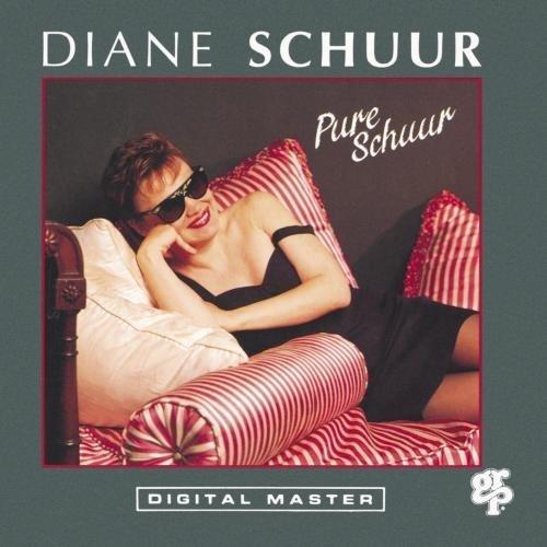 Diane Schuur - Pure Schuur (1991) [FLAC] Download