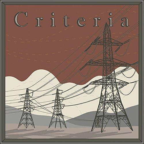 Criteria - When We Break (2005) [FLAC] Download