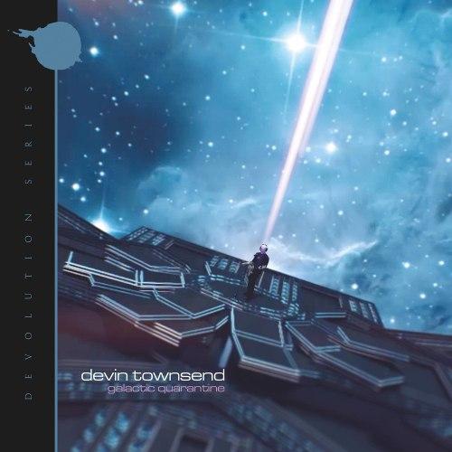 Devin Townsend - Galactic Quarantine (2021) [FLAC] Download