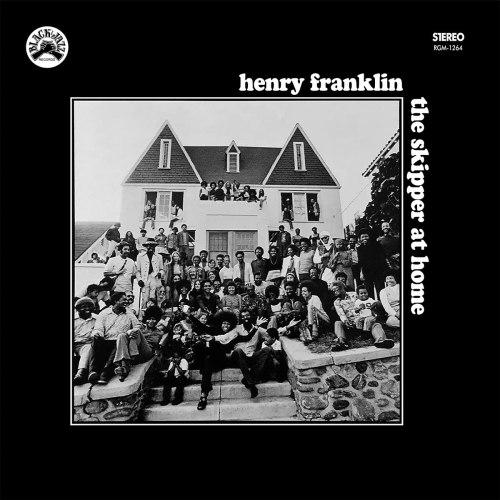 Henry Franklin - The Skipper At Home (1974) [FLAC] Download