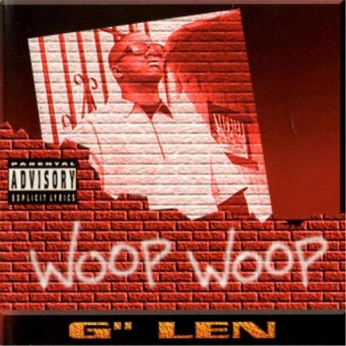 "G"" Len - Woop Woop (2021) [FLAC] Download"