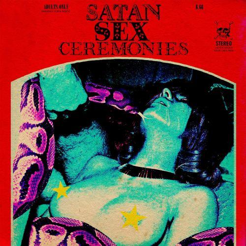 Mephistofeles - Satan Sex Ceremonies (2021) [FLAC] Download