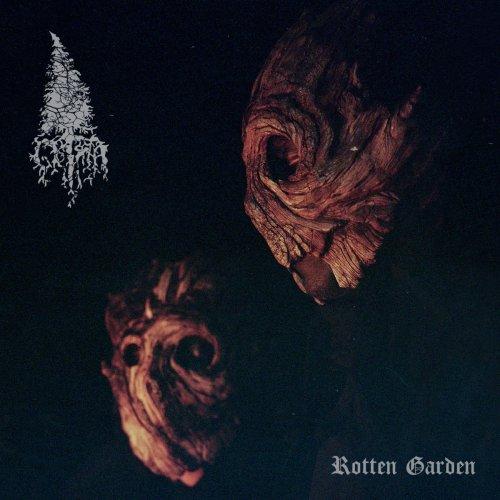 Grima - Rotten Garden (2021) [FLAC] Download