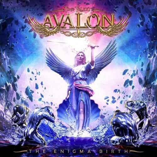Timo Tolkki's Avalon - The Enigma Birth (2021) [FLAC] Download